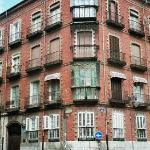 Hostal Los Arces (first floor)