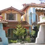 La Casa Sol in Otavalo (Peguche)