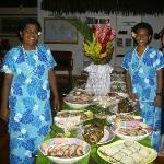 Kulu Bay Ceremonial Feast