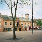 Carlisle Town Plaza - Information Center