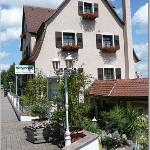 Photo de Hotel Neckarblick