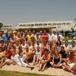 Mon groupe de 55 personnes de la Hte Marne France