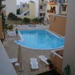 Foto de Ilios Malia Apartments