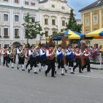 Enns festival