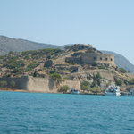ile de spinalongha