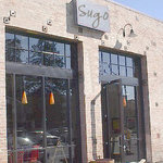 Front of Sugo