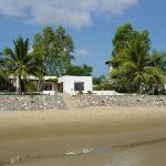 Aleenta from beach