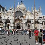 Venice - Basilica San Marco