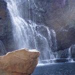 Grampian National Park