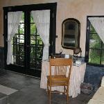 Second floor view 3