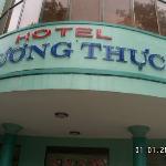 Foto de Luong Thuc Hotel