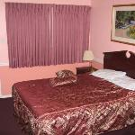 'Bedroom' Reverse