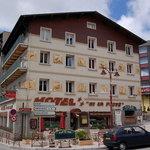 Photo de Hotel De La Poste- Font-Romeu
