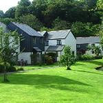 cottage complex