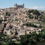 looking to Toledo