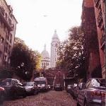Montmartre Neighborhood 2