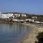 Ag. Stefanos beach