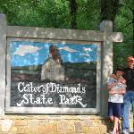 Crater of Diamonds Park