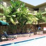 Foto de La Quinta Inn & Suites San Diego Old Town / Airport