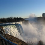 Niagara Falls (New York side)