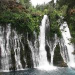 Birney Falls