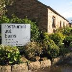 Foto di Restaurant Sat Bains with Rooms
