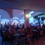 Foto di Fiesta Hotel San Diego