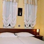 Hotel Peristil Foto