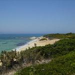 spiaggia aliko