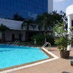 Novotel Bangkok Bangna Foto