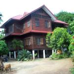 Photo de Baan Lotus Guest House