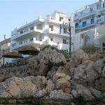 Photo de Pergola Hotel