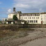 Foto de Fort d'Auvergne Hotel
