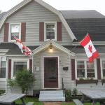 Charlottetown Backpackers Inn Hostel in Charlottetwon, P.E.I.