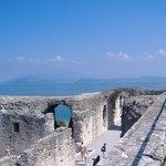 Grotte di Catullo, Sirmione, lLke Garda