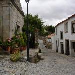 Foto de Casas do Côro
