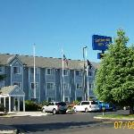 Southerlin Inn--Great Location