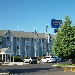 Southerlin Inn--Great Location