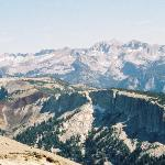 It's a great hike to the top and take Gondola down