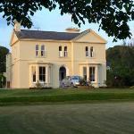 Carriglea House, Killarney