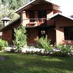 unser Haus im Kuychi Rumi