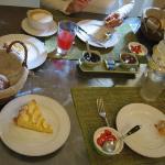 Breakfast - great