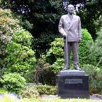 Yonetaro Otani founder of hotel