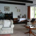 livingroom, Rhu Gorse