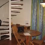 Photo de Hotel Residence du Centre Nautique
