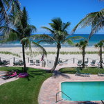 Tropic Seas Resort Foto