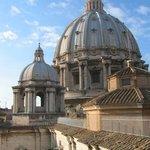 St. Peter's Basilica (Basilica di San Pietro)