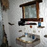 Bathroom - Room 7