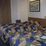 Double-bedded room (515)