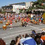 The San Jose Taiko